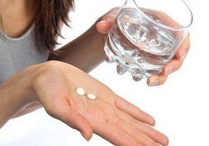 уросептики при пиелонефрите у взрослых