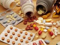 обезболивающие таблетки