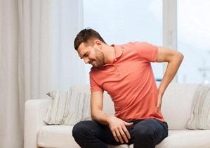 как болят почки симптомы у мужчин