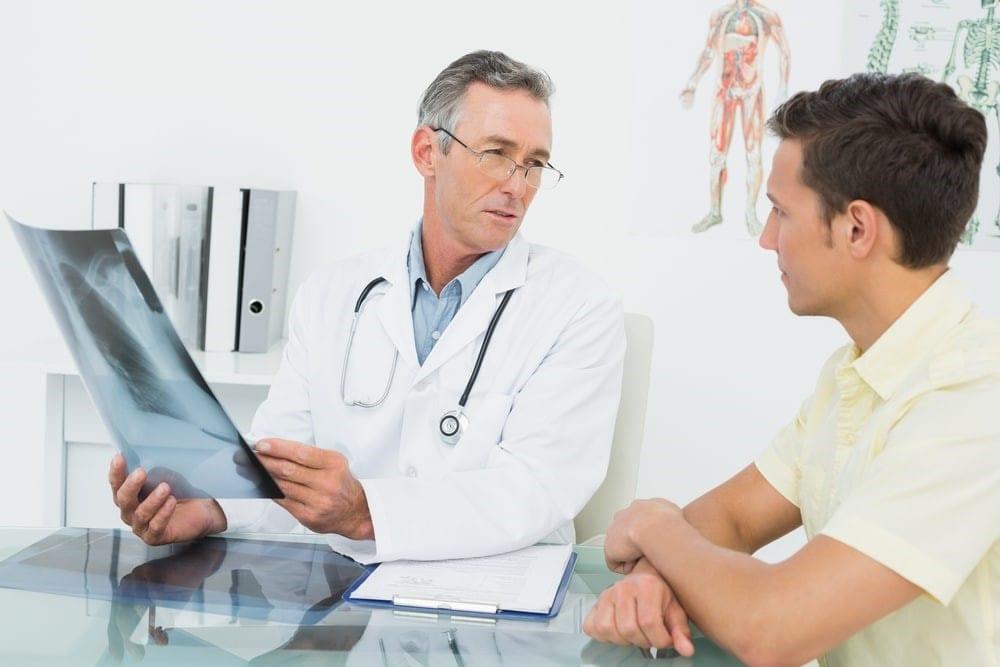 вместе с врачом