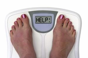 снижение массы тела из-за отравления