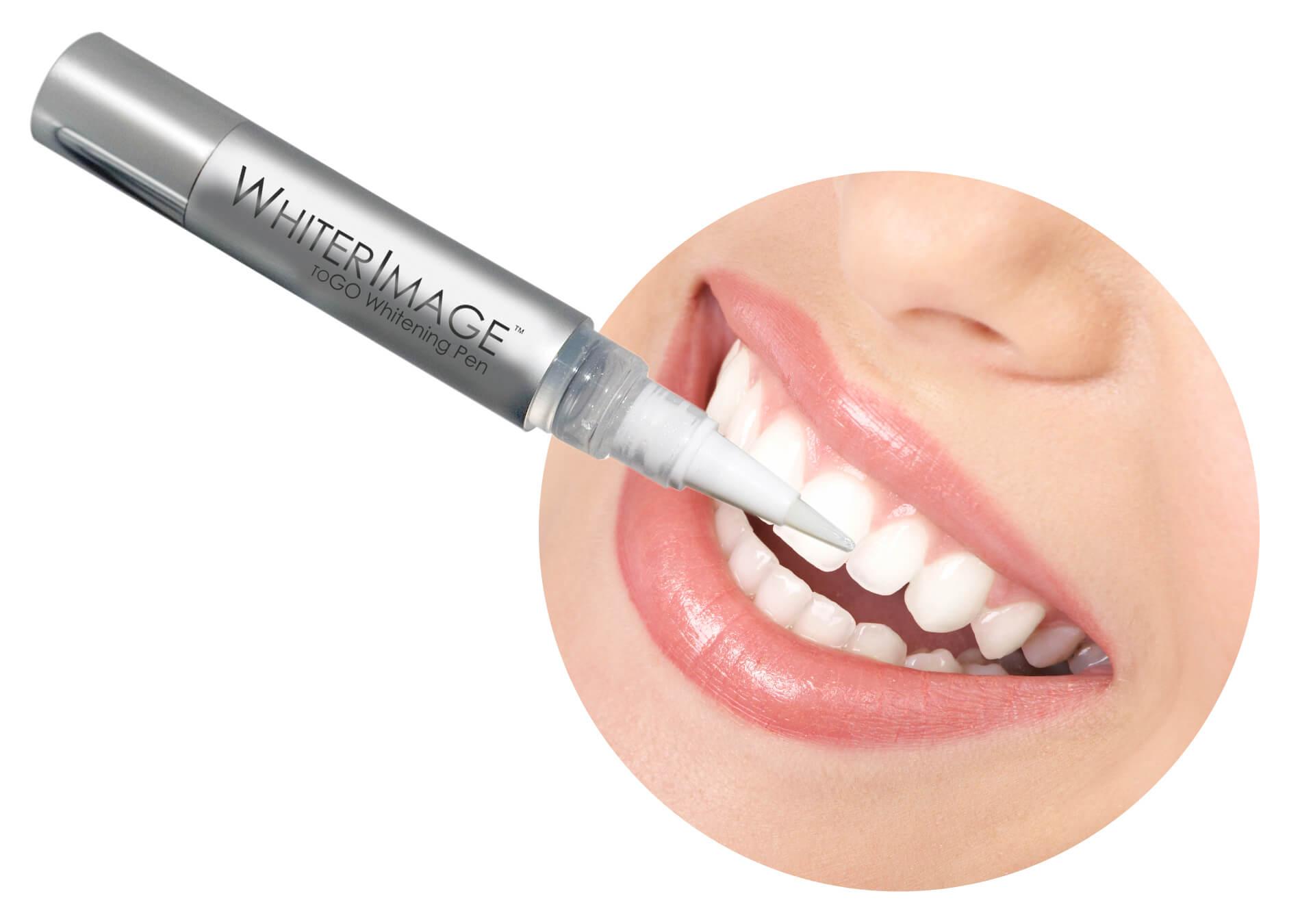 Как пользоваться карандашом для отбеливания зубов: неоспоримые преимущества и некоторые недостатки
