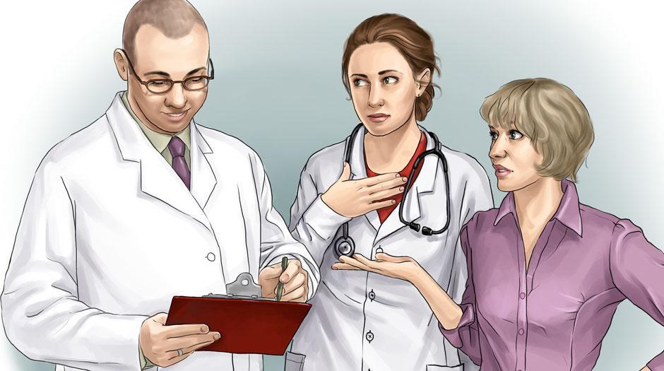 Диагностика герпесной инфекции, анализы