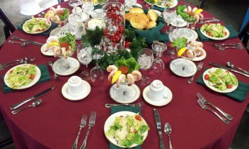 Праздничные блюда при панкреатите необязательно считать запрещенными и вредными для больного человека
