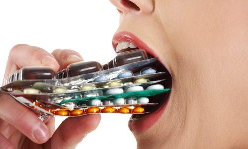 Чтобы быстро и эффективно справиться с рецидивом заболевания, важно правильно подобрать и принимать медикаментозные препараты