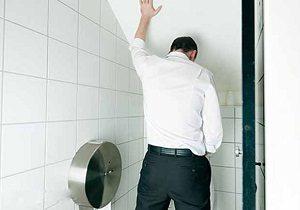 частые позывы в туалет по маленькому