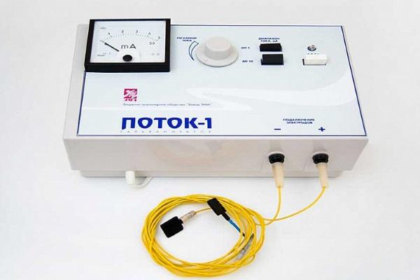 Аппарат Поток-1