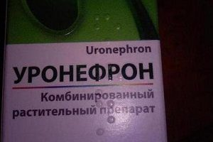 уронефрон