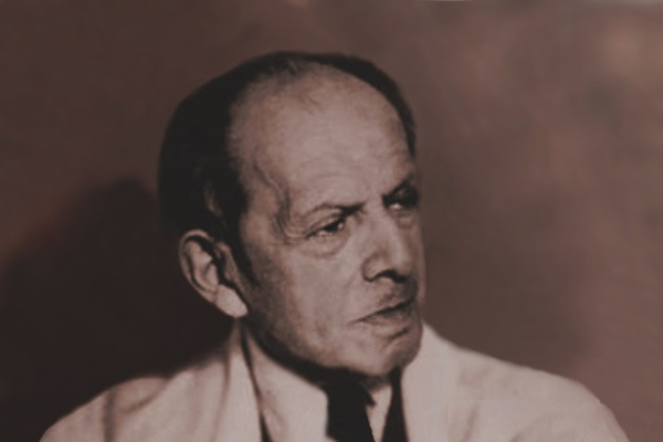 Доктор медицины Залманов Абрам Соломонович