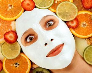 питательные маски