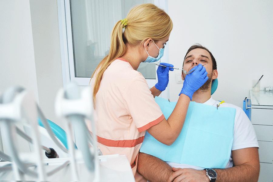 Зашивать ли десну после удаления зуба. В каких случаях нужны швы