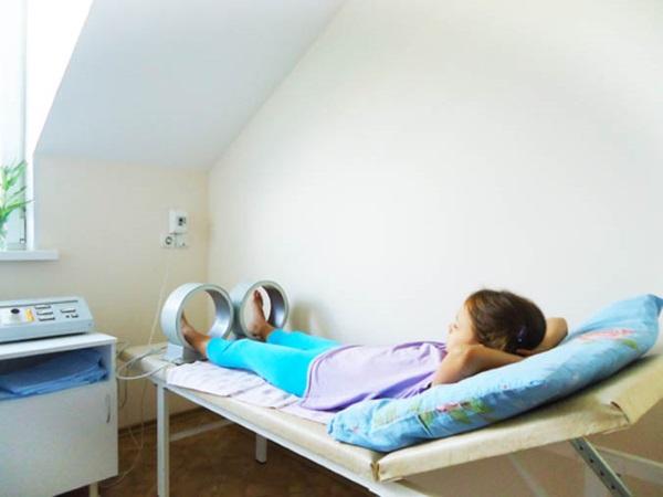 Магнитотерапия в лечении плоскостопия