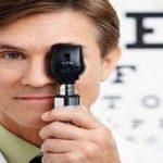 Метод Бейтса по восстановлению зрения