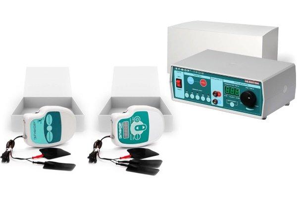 Аппараты для электрофореза: Элфор, Элфор-Плюс, Элфор-Проф