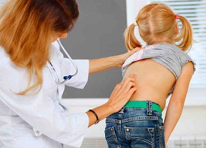 как лечить пиелонефрит у детей