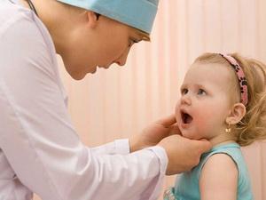Снова про стоматит у детей лечение и симптомы