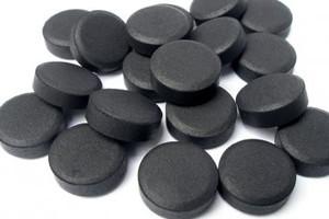 активированный уголь помощь