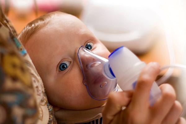 лечение малыша