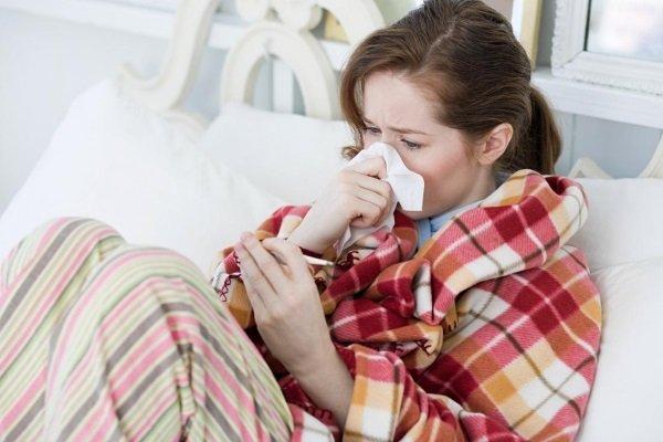При острых респираторных заболеваниях аэротерапия противопоказана