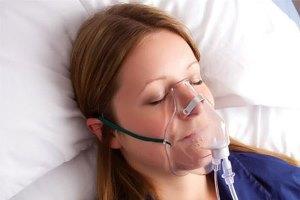 лечение отравления ацетоом