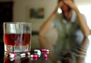 «Полисорб МП» и алкоголь