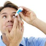 Обзор капель для лечения глаукомы