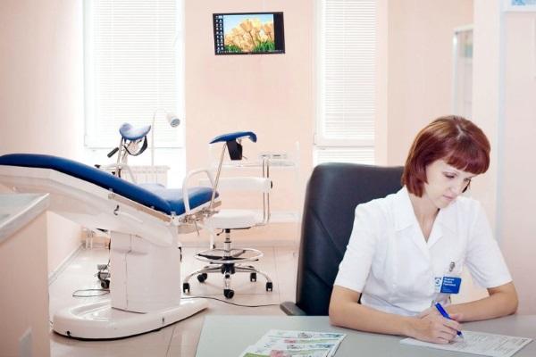 Электрофорез с лидазой широко применяют в гинекологии