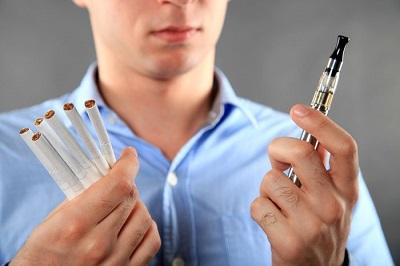 Сигареты и вейпы как слабительное: бывает ли понос после курения?
