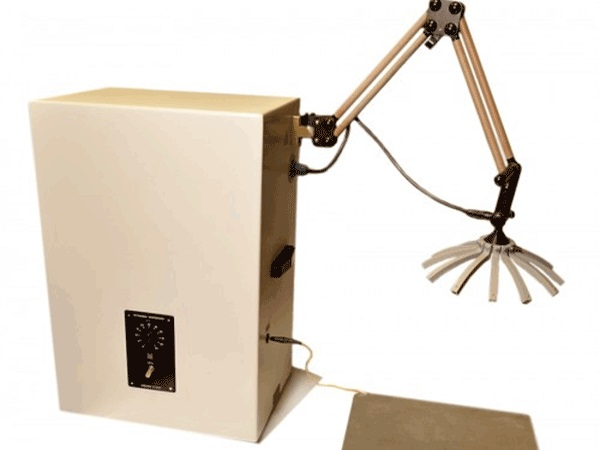 Аппарат для франклинизации АФ-3-1