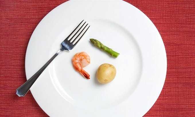 Если панкреонекроз имеет острую форму, то ребенку положено трехдневное голодание