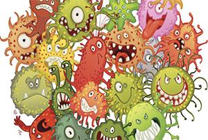 пищевые микробные отравления