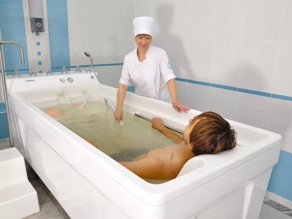 Скипидарные ванны при псориазе допускаются только в стадии ремиссии