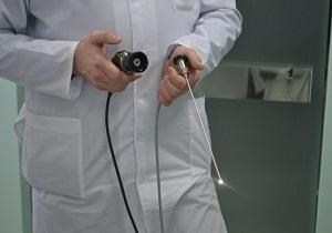 лапароскопия видео