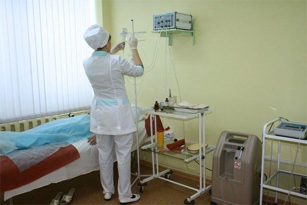 Озонотерапию назначают по индивидуальной схеме