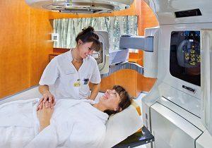 цистоскопия мочевого пузыря у женщин цена