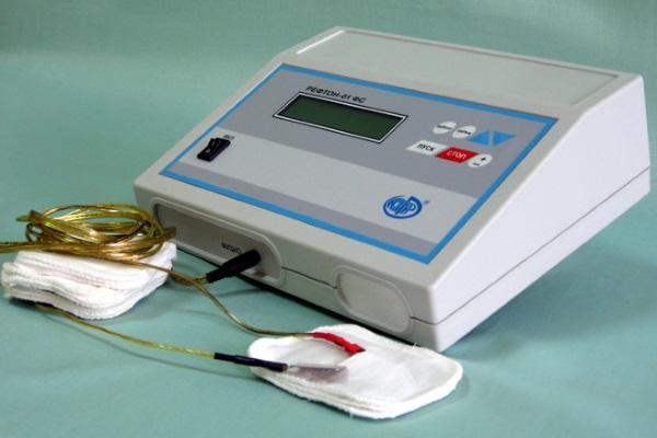 Физиотерапевтический аппарат РЕФТОН-01-ФС с функцией флюктуоризации