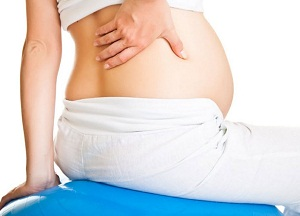 что делать, если болят почки при беременности
