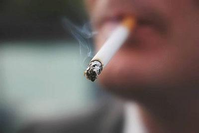 Как происходит передозировка никотином