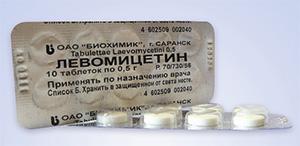 Levomitsitin