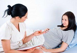гестационный пиелонефрит при беременности влияние на плод