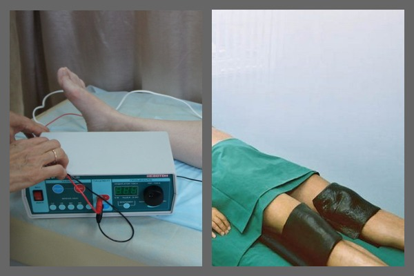 Методику физлечения подбирает врач