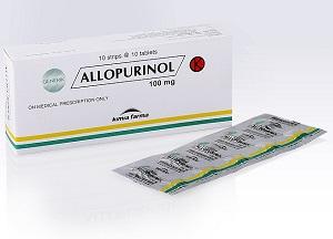 правила применения препарата Аллопуринол