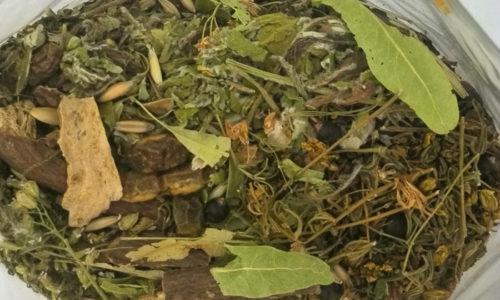 Монастырский чай при панкреатите оказывает благотворное действие на работу поджелудочной железы