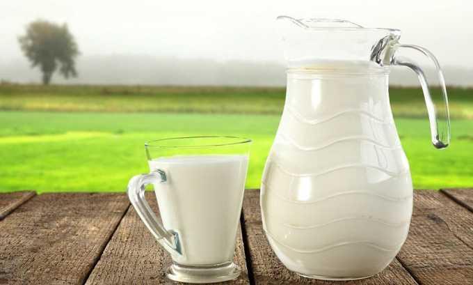 Пшенная каша варится на воде или на разбавленном молоке