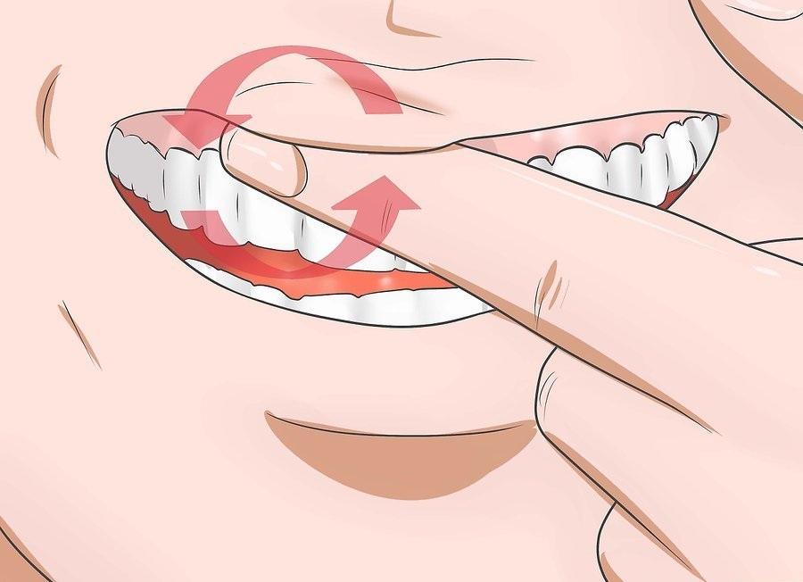 Как быстро укрепить десны в домашних условиях. Научитесь правильно ухаживать за полостью рта