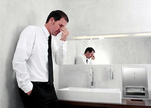 как лечить задержку мочи у мужчин
