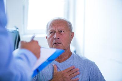 Диагностика заболевания у взрослых