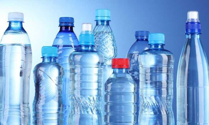 Ежедневный объем воды при панкреатите должен составлять не менее 1,5-2 литров в сутки