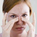 Комплекс упражнений при астигматизме глаз