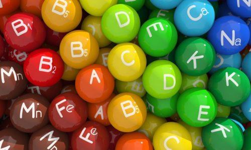 Для восстановления организма назначаются курсы витаминов